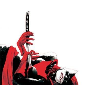 A Few More DC Covers Ahead OF ECCC From Ivan Reis, Rafael Albuquerque, Amanda Conner, Ethan Van Sciver And More