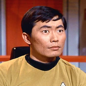George Takei Life Now A Graphic Novel About Star Trek, Internment Camps And Activism From IDW
