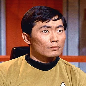George Takei Life Now A Graphic Novel About Star Trek Internment Camps And Activism From IDW
