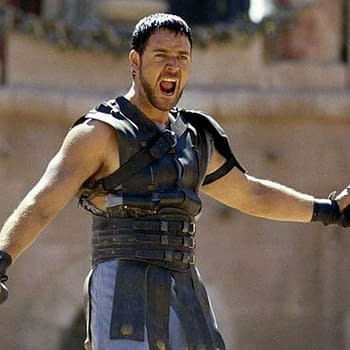 Do You Like Gladiator Movies Ridley Scott Does