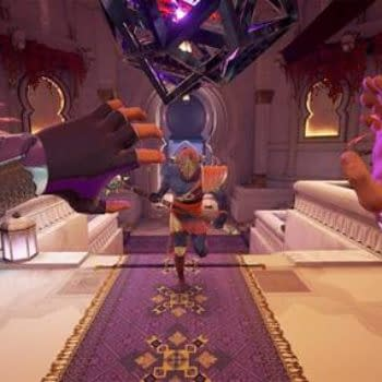 Mirage: Arcane Warfare Gets A Release Date And Pre-Order Sales Are Live