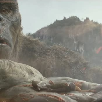 Kong: Skull Island Groove Trailer: Brie Larsons Fay Wray Moment