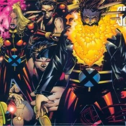Generation X Reunions In ResurrXion
