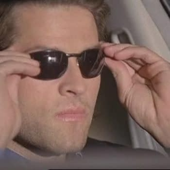 """Supernatural, 24 Star Misha Collins: """"Game On, Congress"""", GoFundMe Campaign Aims To Buy Donald Trump's And Congress' Internet Data"""