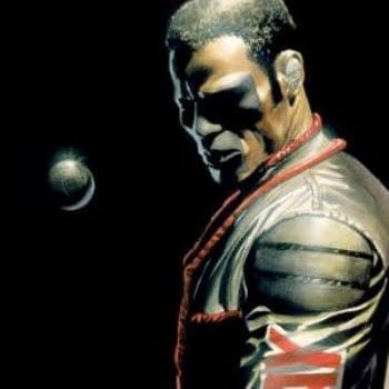 We're Getting Closer To The Comic Mr. Terrific On Arrow