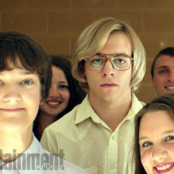"""Get Your First Look At Ross Lynch As Jeffrey Dahmer In The Upcoming Adaptation Of """"My Friend Dahmer"""""""
