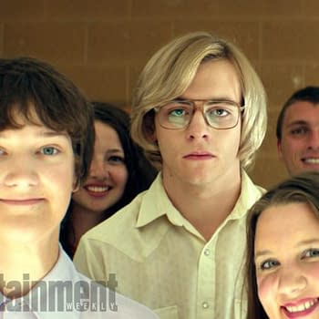 Get Your First Look At Ross Lynch As Jeffrey Dahmer In The Upcoming Adaptation Of My Friend Dahmer