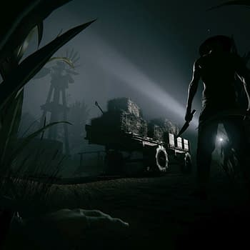 Outlast 2 Will Be Here To Terrify You In April