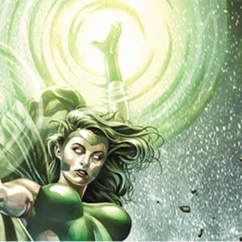 Fox's Live-Action X-Men Series Continues To Gather Forces With More Casting, Including Polaris