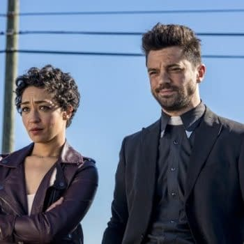 There's A Lot (More) Happening In Season 2 Of Preacher