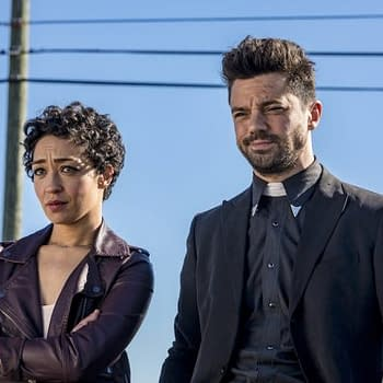 Theres A Lot (More) Happening In Season 2 Of Preacher