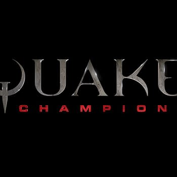 Quake Champions Is Set To Hit Early Access On Tuesday