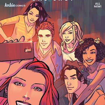 Riverdale One-Shot Expands Shows Premise &#8211 We Review How