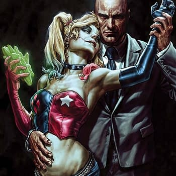 29 DC Comics Covers You May Or May Not Have Seen &#8211 Lee Bermejo Jim Lee Jenny Frison And Many More