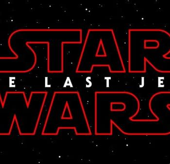 Disney Shows The Last Jedi Footage At Cinema Con.
