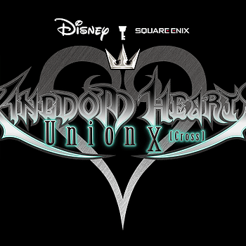 Kingdom Hearts UnchainedX Is Being Relaunched As Kingdom Hearts Union X[Cross]