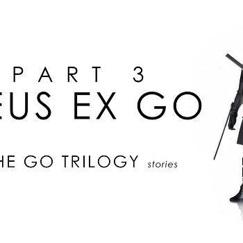 Deus Ex Go Gets A Go Trilogy Story