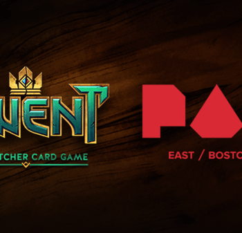 CD Projekt Red Is Bringing Gwent To PAX East And Will Streaming The Panel For Those At Home