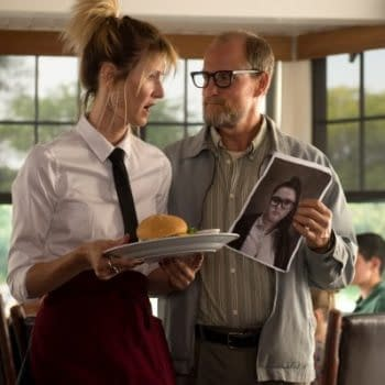 Bill Reviews 'Wilson': Woody Harrelson Stars In A Dour Film About A Dour Curmudgeon