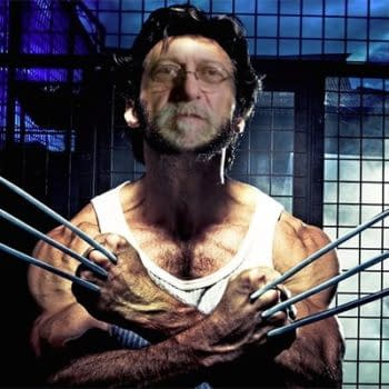 Showing Everyone How It's Done, Len Wein Live-Tweets Through Entire Lengthy Spinal Surgery