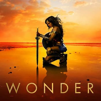 New TV Spot And 60+ Images From Wonder Woman