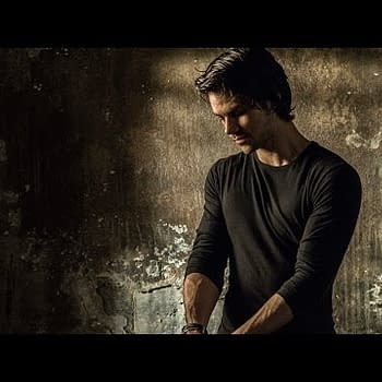 American Assassin Teaser Trailer A Sort Of What If Young Bruce Wayne Had Been Recruited By The CIA