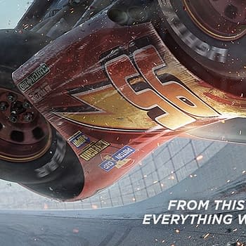 The New Trailer For Cars 3 Is Surprisingly Dark And Meta