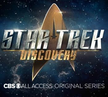 Star Trek Discovery Adds A Cylon (And More) To The Cast