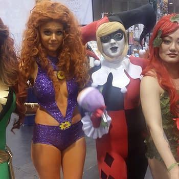 187 Amazing Cosplay Photos From WonderCon