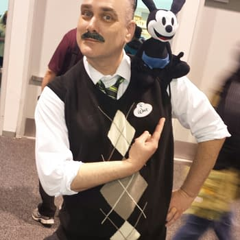99 Cosplay Shots From A Final Day Of Wondercon…