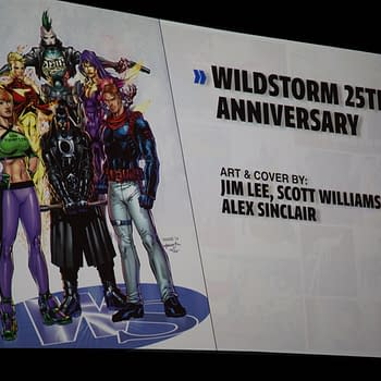 The Wildstorm 25th Anniversary Project With Full Visual UPDATE &#8211 Fiona Staples Lee Bermejo Jim Lee Bryan Hitch J Scott Campbell Warren Ellis And More &#8211