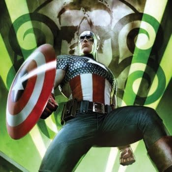 U.S. Immigration And Customs Enforcement (ICE) Unironically Honors Self For #NationalSuperHeroDay