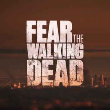 Fear The Walking Dead Lives On For A Season 4