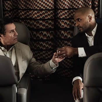American Gods Is Bloody And Beautiful The Bone Orchard Review