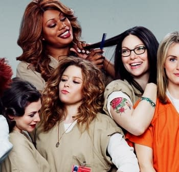 Hacker Claims To Have Stolen Upcoming Orange Is The New Black Season (Among Other Series) Demands Ransom