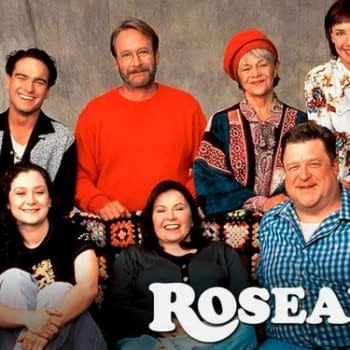 ROSEANNE Is Coming Back To TV, With (Almost) The Entire Family