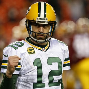 Aaron Rodgers Wont Play For The Green Bay Packers For At Least 8 Weeks