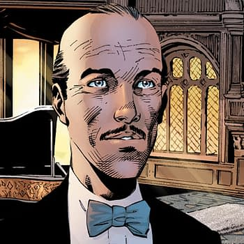 Pennyworth EPs Talk Dusting Off the Iconic Butler for Epix