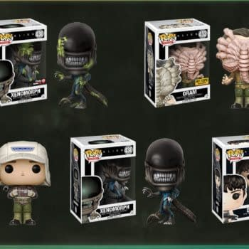 Alien Day Is Today, And it Is A Collectors Dream!