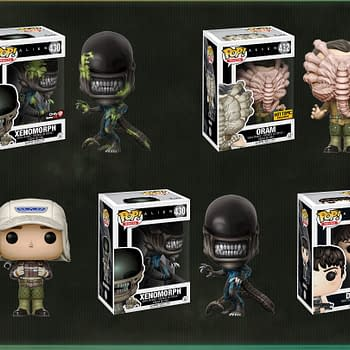 Alien Day Is Today And it Is A Collectors Dream