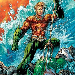 The Venue Is The Key In Aquaman Vs Green Lantern