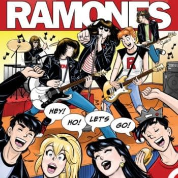 Archie Comics Artist Refused Entry To USA From Canada Over Her Sketches