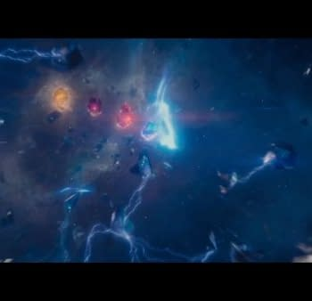 Infinity Gauntlet Is Not The Title Of Avengers 4 Says James Gunn