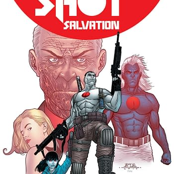 Bloodshot Has A New Thing To Fight For&#8230 A Family