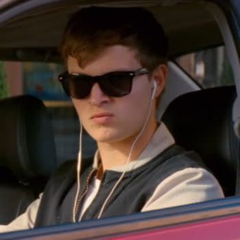 No More Speed I'm Almost There… Baby Driver Gets New International Trailer