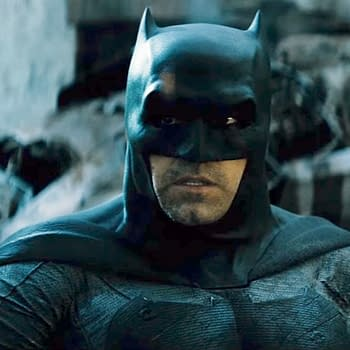Ben Affleck Says His Batman Loving Son is Taking his Departure from the Role Well