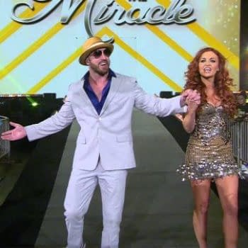 Total Divas Could Have Its Next Big Feud As Mike Bennett And Maria Kanellis Reportedly Headed To WWE