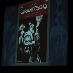 IDW Announces Bernie Wrightson Artifact Edition
