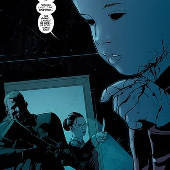 Black Eyed Kids Volume 2 Isn't Scary, But It Is Compelling … Enough (A Late Review)
