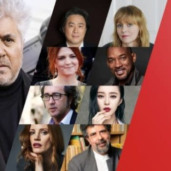 Cannes Jury Announced – Welcome To Miami